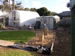 backyard self sufficiency 2 the backyard design or layout