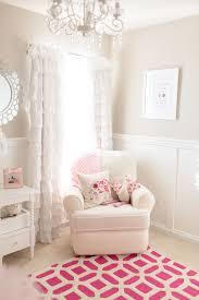 remi u0027s girly nursery pink accents nurseries and nurseries
