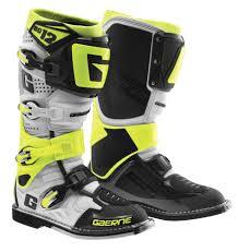 motocross boots ebay gaerne sg 12 mens off road dirt bike motocross boots ebay