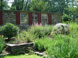 24 rock wall garden designs decorating ideas design trends