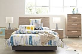 barclay 4 piece bedroom suite by compac furniture harvey norman