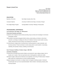 Best Resume Format For Garment Merchandiser by Fashion Stylist Cover Letter