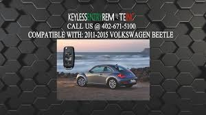 pushing a 2014 volkswagen beetle how to replace volkswagen beetle key fob battery 2011 2012 2013