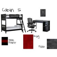 5 ares cabin by demigod central on polyvore featuring interior