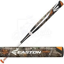 2015 softball bats 2015 easton mako realtree slowpitch softball bat end loaded