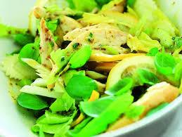 sedano bianco ricetta insalata fresca con sedano bianco donna moderna