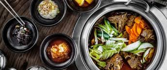koreanische küche genusstipp koreanische küche gastro news wien