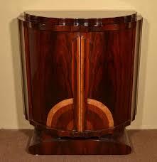 art deco drinks cabinet fantastic art deco rosewood drinks cabinet ref no 03606a