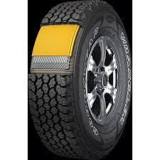 Rugged Terrain Vs All Terrain Wrangler All Terrain Adventure With Kevlar Tires Goodyear Tires