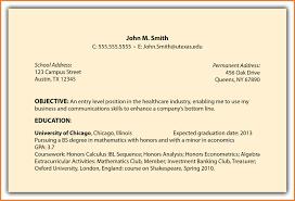 How To Write Nanny On A Resume Best Solutions Of Nanny Resume Objective Sample About Format