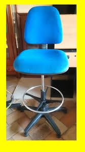 bureau dessinateur chaise de bureau dessinateur caisse tissus avec repose pieds