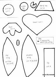 internet owl u2013 free pattern and tutorial