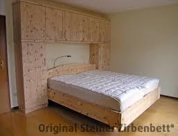 Schlafzimmer Zirbenholz Kaufen Zirbenbett Kaufen Und Sofort Besser Schlafen