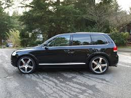touareg 22 inch wheels google search vw treg pinterest