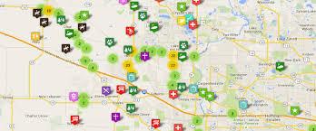 Dekalb Illinois Map by Henning Estates U2013 Custom Ranch Homes In Huntley