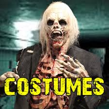 Realistic Halloween Costume Horror Dome Realistic Silicone Halloween Masks