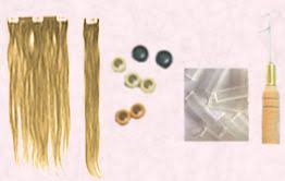 shrinkies hair extensions modern hairstyling hair extensions and hair history
