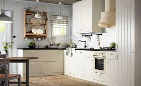 how to get a stylish kitchen on a budget period living