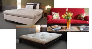 soaring heart organic latex mattresses wool cotton futons