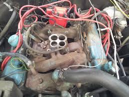 pontiac 389 engine with a impco 425 high idle alternative fuels