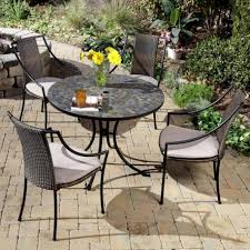 Small Patio Furniture Clearance by Amusing Faux Wood Patio Furniture Verambelles
