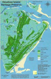 Spring Hill Florida Map by 21 Best Ossabaw Island Images On Pinterest Georgia Coast And