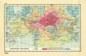 how long would it take to travel 40 light years how long would it take to travel to a place from london in 1914