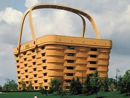 longaberger building ohio s iconic basket building sells under the initial asking price