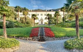 luxury villa villa grandiosa lake como italy europe firefly