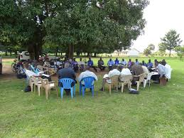 word and seed in kenya timothy leadership training in kaberamaido