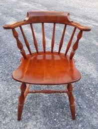 vintage redwood slat aluminum lawn chair chaise lounge folding