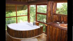 Bathroom Natural Treehouse Bathroom Natural And Interesting To You Youtube