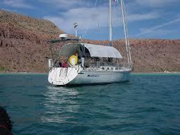 Sailboat Sun Awnings Customization