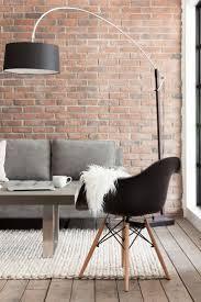 Chaise Design Noir Et Blanc by Intrigue Model Of Chaise Sejour Design Sweet Chaise Bois Cuir