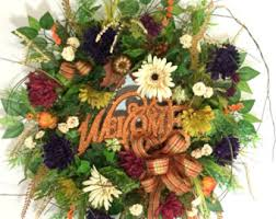 fall wreaths wreaths and by artificialwreaths