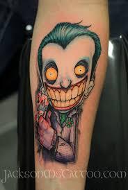 tattoo pictures joker joker tattoo mississippi richland ms tattoos