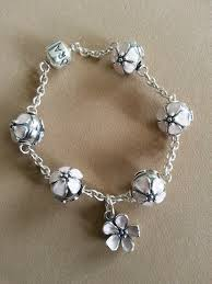pandora silver clip bracelet images Just bought a clip bracelet for my first set of clips i am going jpg