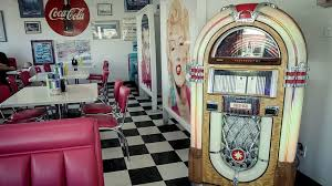 Vintage Decorating Ideas For Kitchens 11 Retro Diner Decor Ideas For Your Kitchen Vintage Kitchen Decor