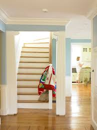 interior incredible home interior decoration using light blue interesting home interior decoration with various staircase wall decor incredible home interior decoration using light