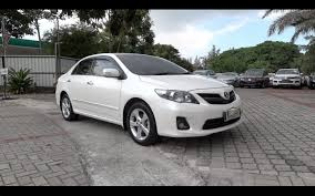 toyota corolla altis 2008 review 2012 toyota corolla altis 2 0 v start up and vehicle tour