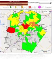Ameren Outage Map Time Warner Internet Outage Map Att Says Wireless Phone Service