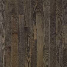 shaw woodale oak 3 4 in x 2 1 4 in wide x random