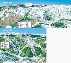 Colorado Ski Areas Map by Skiing U0026 Snowboarding Vail Resort Colorado Ski Visitors Guide