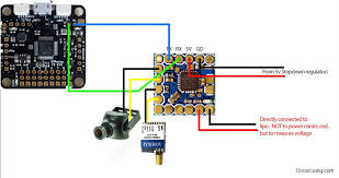 minimosd wiring diagram diagram wiring diagrams for diy car repairs