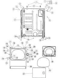 parts for maytag mde3706ayw dryer appliancepartspros com