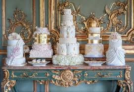 wedding cakes vanilla orchid bakery london united kingdom