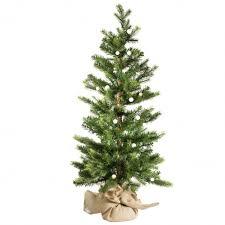 3 pre lit black spruce small tree 2838044gw