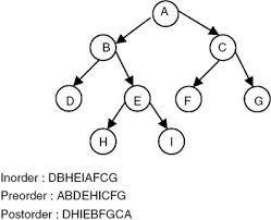 c dfs in binary tree and graph stack overflow