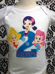 home bubble guppies bubble guppies mermaids birthday number