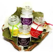 candle gift baskets candle gift baskets at rs 339 pack candle gift set id